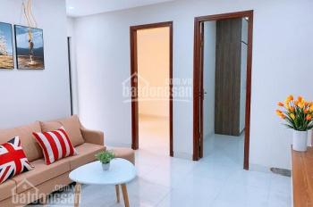 Hot: Chủ đầu tư bán chung cư mini Trương Định - Bạch Mai hơn 600 triệu/căn, full đồ, vào ở ngay