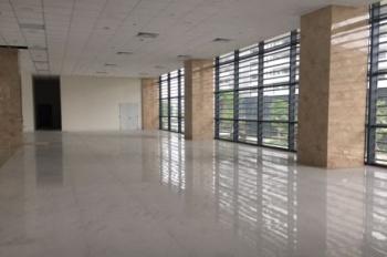 BQL cho thuê văn phòng, mặt bằng tầng 1 tại Tràng An Complex. Diện tích 560m2 giá 220 nghìn/m2/th