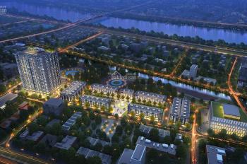 Liền kề 5 tầng vừa ở vừa kinh doanh tại Long Biên, chỉ từ 2.5 tỷ đồng ký ngay HĐMB, pháp lý đầy đủ