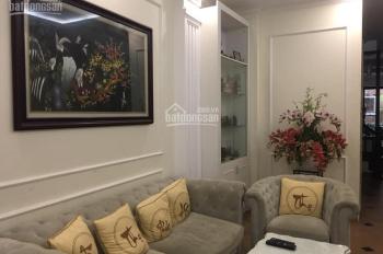 Sock chưa từng có, nhà mặt phố Thái Thịnh, DT 100m2, căn góc cực đẹp chỉ 15 tỷ, LH 0948433313