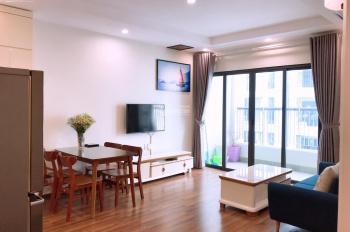 Cần cho thuê gấp căn hộ chung cư tòa A, CC VOV Mễ Trì Plaza, Nam Từ Liêm. 72m2, 2PN full 0899511866