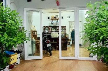 Nhà trệt + lầu lửng đường Mậu Thân hẻm 27 Mậu Thân, Phường An Hòa, Q. Ninh Kiều, Cần Thơ