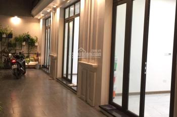 Bán nhà 55m2x5 tầng mới Ngọc Hà, Đội Cấn, Ba Đình 5.7 tỷ cực đẹp