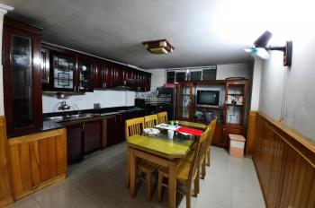 Cho thuê nhà riêng tại Cầu Diễn 40m2 x 4T đầy đủ nội thất