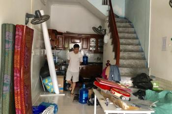 Cho thuê nhà mặt ngõ 153 Trường Chinh, quận Thanh Xuân, ngõ phố kinh doanh, giá covid 14 triệu/táng