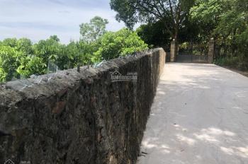 3631m2 400m2 thổ cư sẵn nhà cấp 4 trên vườn nhiều cây ăn quả có giá trị tại Nhuận Trạch, Lương Sơn