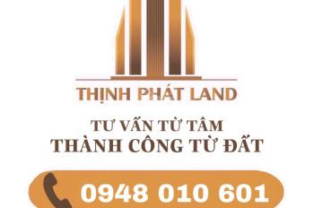 Cần tiền bán đất khu đô thị An Bình Tân giá tốt - LH: 0948010601 Uyên