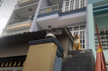 Cho thuê nhà nguyên căn HXH đường Phạm Văn Bạch gần ngã 4 Nguyễn Tư Giản, p12, Q Gò Vấp