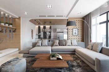 Cho thuê ngay căn hộ chung cư nhà đẹp, nội thất tiện nghi 125m2, đủ đồ tòa Mipec Tây Sơn