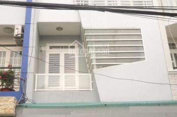 Cho thuê nhà nguyên căn 18B/63 Nguyễn Thị Minh Khai, P. Đa Kao, Q1 (ngay Đài truyền hình, Đại học)