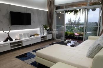 Bán căn hộ Riverside Residence PMH view sông nhà đẹp chỉ cần dọn vali vào ở ngay, LH: 0916427678