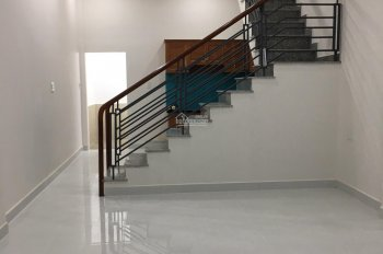 Cho thuê nhà mặt tiền đường Hạnh Thông, P3, Gò Vấp, 1 trệt 1 lầu. Giá 15 triệu/tháng