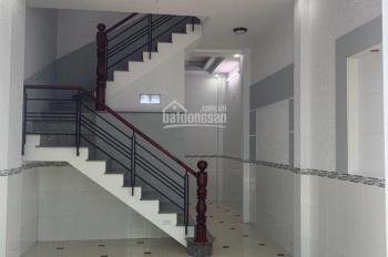 Bán nhà HXH 5m Bình Thới, Q11 - Gần Nhà thi đấu Lãnh Binh Thăng