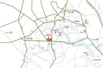 Đất nền trung tâm TP Vĩnh Yên chỉ từ 1 tỷ/lô 60m2, TT 12 đợt, giá đợt 1, sổ lâu dài. 0977980055