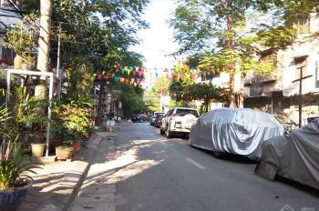 Hiếm có nhà Minh Khai mới đẹp 40m2, 4,5 tầng, 2 mặt thoáng, ngõ rộng rãi thoáng mát ô tô đỗ 3,6 tỷ