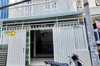 Bán nhà 1 lầu đẹp hẻm 44 đường Bùi Văn Ba Quận 7