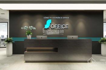 Cho thuê văn phòng tại tòa nhà Charmvit Tower - diện tích từ 12-100m giá 8tr/tháng