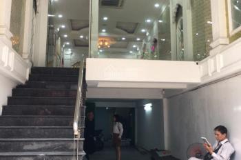Cho thuê CH tầng lửng 220 Khâm Thiên, sát Ô Chợ Dừa, Hoàng Cầu, DT 50 m2, giá 18 tr/th