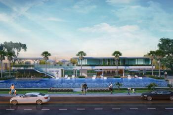 Bán gấp mặt tiền sông Sài Gòn dự án Saigon Mystery Villas Đảo Kim Cương quận 2, LH Ms My 0943549499