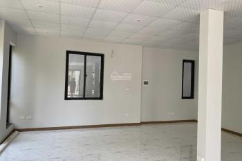 Cho thuê nhà liền kề căn góc đã hoàn thiện làm văn phòng, Khu C Geleximco Lê Trọng Tấn, Hà Đông, HN