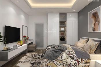 Nhà mình cho thuê căn hộ full đồ chung cư Chợ Mơ, Bạch Mai, 0973981794, MTG
