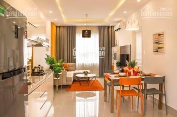 Bán gấp căn hộ 9 View 2PN tầng cao thoáng mát, nội thất đầy đủ chỉ 1,9 tỷ, LH ngay 0918640799