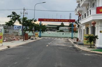 Bán đất mặt tiền An Phú 17 kinh doanh buôn bán
