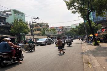 Cho thuê nhà MT Lê Đức Thọ 8x20