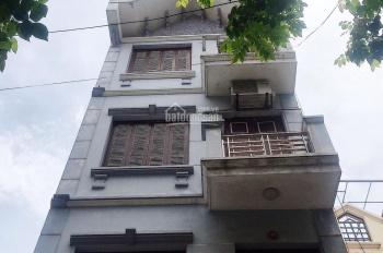 Cho thuê nhà để ở hoặc làm văn phòng 60m2 x 4T tại Lê Trọng Tấn chỉ 17tr/tháng. LH 0912808293