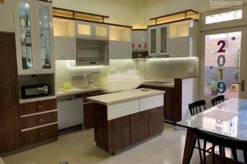Cho thuê nhà 3 tầng mặt tiền Trần Kế Xương, ĐN