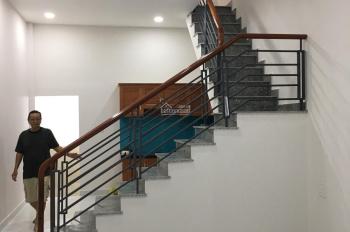 Cho thuê nhà mặt tiền 3X Hạnh Thông, Phường 3, Q Gò Vấp, giá 15 triệu/ tháng. LH 0919663040