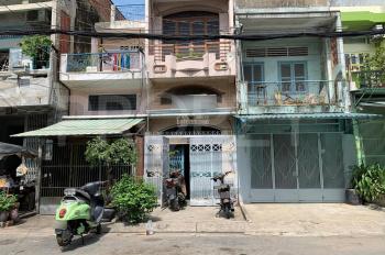 Thuê nhà nguyên căn mặt tiền Bà Lài, Quận 6, 12tr/tháng