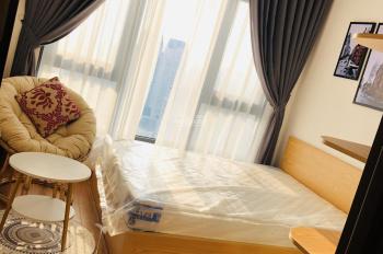 Vào luôn căn hộ 2PN DT 50m2 full nội thất tại FLC 18 Phạm Hùng giá 9 tr/th LH 0902111761