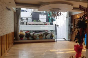 Cho thuê mặt bằng tòa nhà ngay mặt tiền trung tâm Phú Nhuận