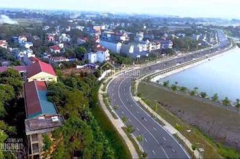 Bán đất giáp khu công nghệ cao Hòa Lạc - Thạch Thất