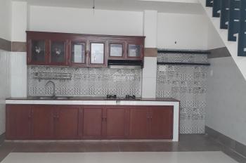 Nhà mới đẹp khu Trần Não, Q2, 1 phòng ngủ, đường ô tô, bảo vệ, 11tr/th, 0902.383.789