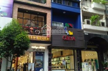 Nhà đẹp bán gấp MT ngay Nguyễn Tri Phương, Q10. DT: 3.5x13m,trệt 3 lầu mới, giá 11.4 tỷ. 0944543394