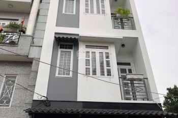 Cho thuê nhà hẻm xe hơi 153/2 Phan Đình Phùng gần chợ Phú Nhuận