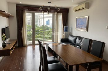 Cho thuê gấp Saigon Mansion ngay TT Q1, giá tốt nhất khu vực, full nội thất LH 0909175758