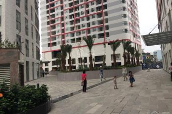 Cho thuê căn hộ chung cư 360 Giải Phóng, DT 80m2, 2 PN giá 8,5tr/tháng. LH: 0918264386