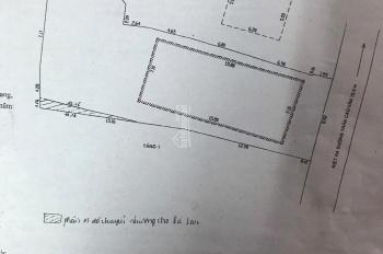 Bán đất kiệt ô tô tặng nhà cấp 4 và 4 phòng trọ