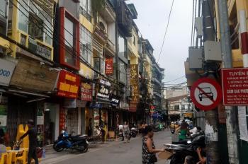 Bán nhà mặt phố Nguyễn Khang, Quận Cầu Giấy 55m2, 4T, MT 6m KD ô tô giá 11 tỷ. LH 0913.357.536
