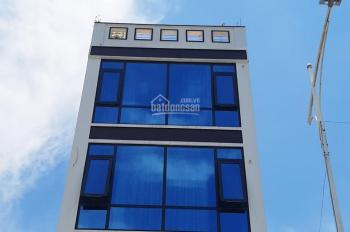 Cần cho thuê nhà 2/ 4 tầng làm văn phòng đường 25m khu Thanh Hà
