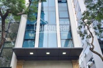 Nhà mặt phố Hoàng Câù - Q. Đống Đa, 68m2 - MT 8m - 7 tầng thang máy, cho thuê 135 tr/th, 29.5 tỷ