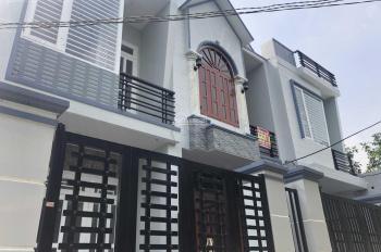 Chỉ 800tr sở hữu ngay căn nhà 1 trệt 1 lầu, trung tâm TP Biên Hoà, đường ô tô, sổ riêng thổ cư nhà