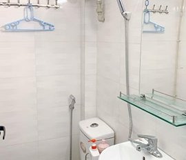 Bán gấp nhà chung cư mini phố Kim Ngưu 65m2, 6 tầng, 14 phòng, dòng tiền 40tr/tháng, giá 5.2 tỷ