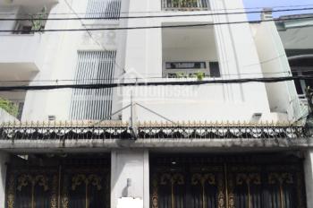 Bán biệt thự Ba Vân - Khu Bàu Cát Q TB, DT: 7.8x17.2m, 5 lầu, giá: 21.5 tỷ TL