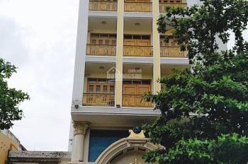 Bán nhà mặt tiền Hai Bà Trưng gần Trần Quang Khải, Quận 1. DT 8.5x19m giá chỉ 79 tỷ (TL)