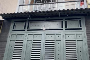Bán nhà 1 lầu hẻm 5m thông Trương Phước Phan Dt 4x18m giá 4,5 tỷ.