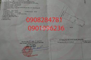 Bán nhà cấp 4,DT:5x18 giá 3 tỷ 200tr,sổ hồng ,Bình Than,Sơn Trà ,ĐN LH:0908284781